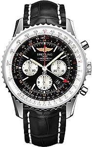 Breitling Navitimer GMT AB044121/BD24-761P