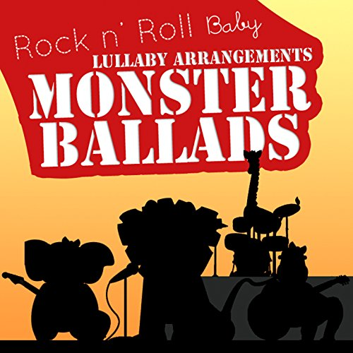 (Rock N' Roll Baby Music Toy Monster Ballads)