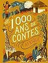 1000 ans de contes d'Afrique par Mbodj