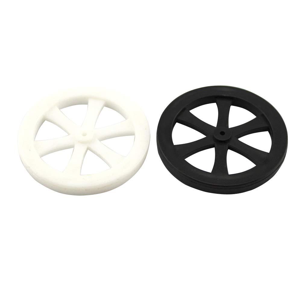 Small Chew Wheels
