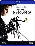 Edward Scissorhands [Blu-ray] by Twentieth Century Fox Home Entertainment
