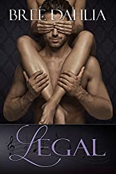 Legal (Older Woman Younger Man Romance)