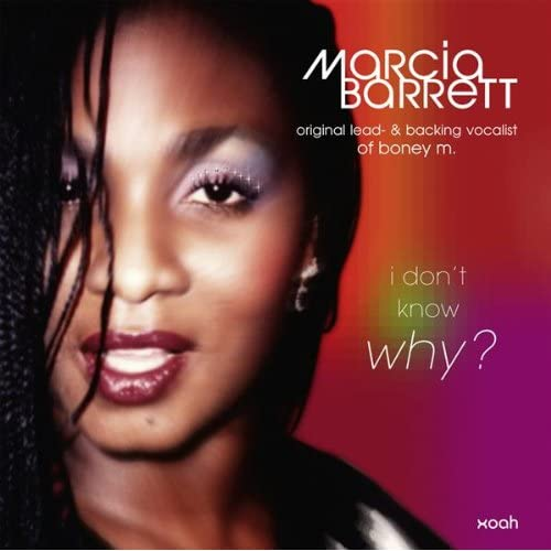 She Dont Know Mp3 Download: Amazon.com: I Don't Know Why (Radio Mix): Marcia Barrett