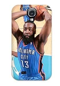 2559632K833765665 oklahoma city thunder basketball nba NBA Sports & Colleges colorful Samsung Galaxy S4 cases
