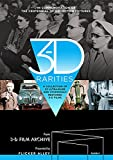 3-D Rarities [Blu-ray]