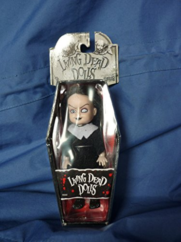 """Living Dead Dolls MINIS 4"""" SADIE DOLL w/COFFIN - MEZCO for sale  Delivered anywhere in USA"""