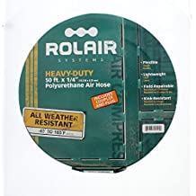 ROLAIR 1/4In x 50Ft Poly Ai by Rolair