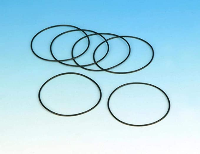 James Gasket Turn Signal Lens O-Rings JGI-68451-86