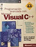 img - for Programacion Avanzada Microsoft Visual C++ 6.0 (Spanish Edition) book / textbook / text book