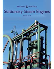 Stationary Steam Engines (Britain's Heritage)