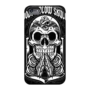 Great Cell-phone Hard Cover For Iphone 6 With Unique Design Beautiful Foo Fighters Series TimeaJoyce
