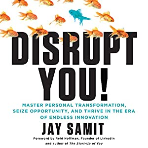 Disrupt You! Audiobook
