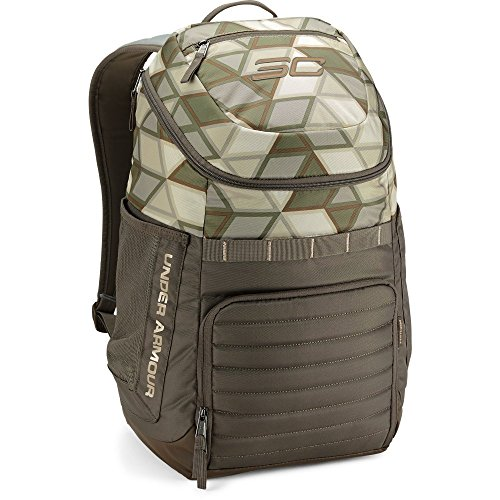 26b0fa333 Details about Under Armour SC30 Undeniable Backpack, One Size, Baja/Green  Typhoon