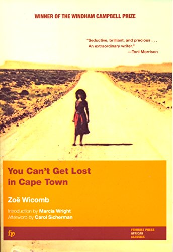 You Can't Get Lost in Cape Town (Women Writing Africa)