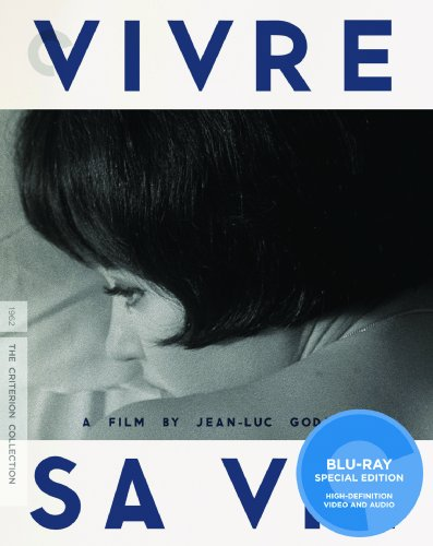 Vivre sa Vie (The Criterion Collection) [Blu-ray]