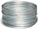 OOK 50141 12 Gauge Steel Galvanized Wire, 100