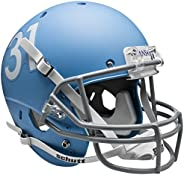 Schutt NCAA Kansas Jayhawks Replica XP Football Helmet