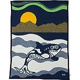 Pendleton Muchacho Blanket Sea Wolf, One Size