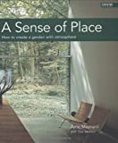 img - for A Sense of Place (Conran Octopus Gardening) by Arne Maynard (2004-10-10) book / textbook / text book