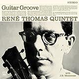 René Thomas Quintet. Guitar Groove