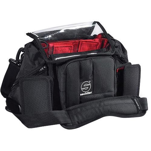 Sachtler SN607 Small Lightweight Audio Bag by Sachtler
