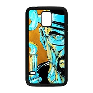 BreakingBad Cell Phone Case for Samsung Galaxy S5