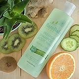 Organic Baby Shampoo & Body Wash with
