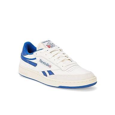 Chaussures Reebok – Revenge Plus Vintage blancbleurouge taille: 40.5