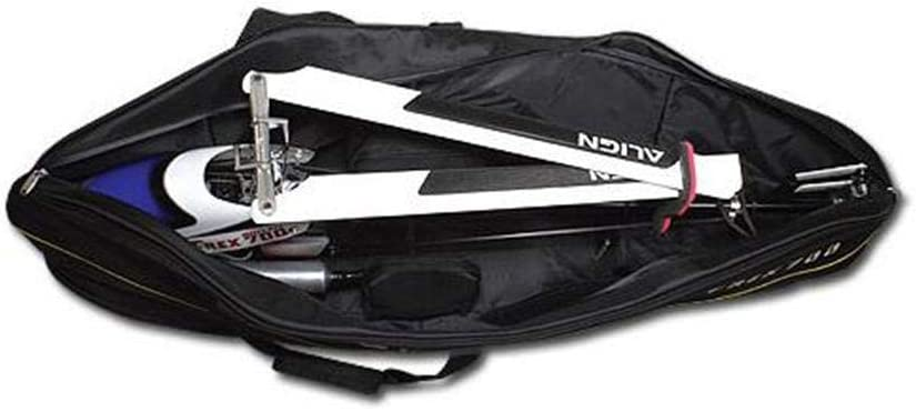 Jimi Original HOC70002 Carrying Bag for Align Trex 700 RC Helicopter