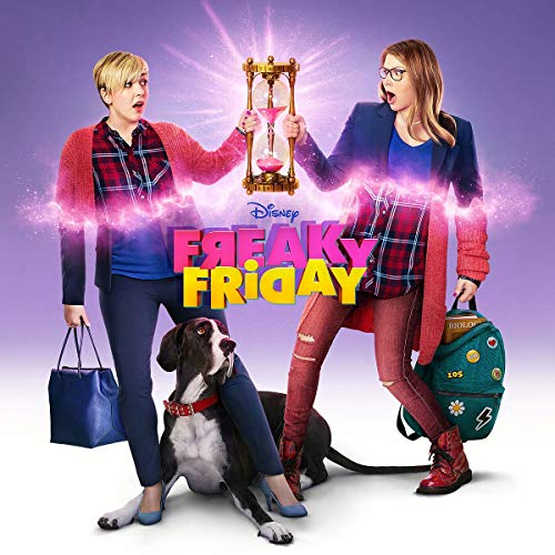 Freaky Friday (Original TV Movie...