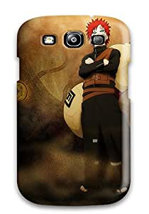 Irene R. Maestas's Shop Lovers Gifts First-class Case Cover For Galaxy S3 Dual Protection Cover Naruto PI0IQNTXT8TVQZ1A