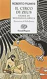 Il circo di Zeus : storie di mitologia greca