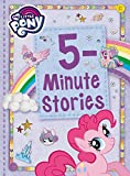 #6: My Little Pony: 5-Minute Stories