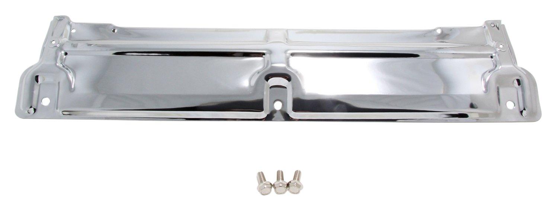 Trans-Dapt 9425 Chrome Radiator Support Bracket