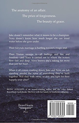 Waters Fall: The Anatomy of an Affair: Becky Doughty