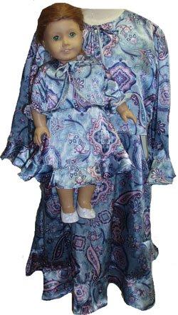 Doll Clothes Superstore Abbinabile Giacca Bambina e Bambole Taglia 7