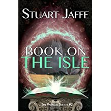 Book on the Isle (Parallel Society 2)
