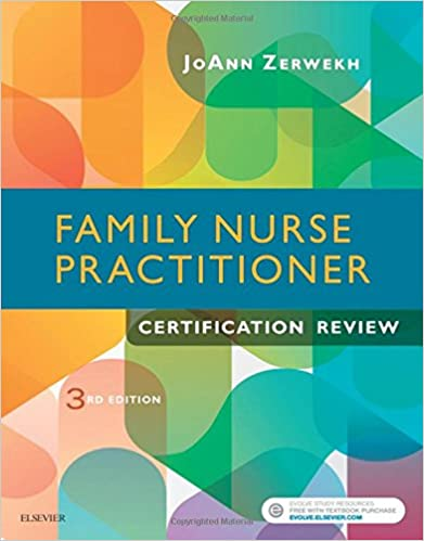 Family Nurse Practitioner Certification Review, 3e: 9780323428194 ...