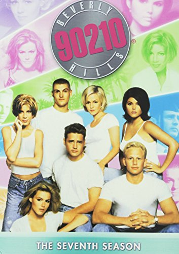 Beverly Hills, 90210: Season 7 by Beverly Hills