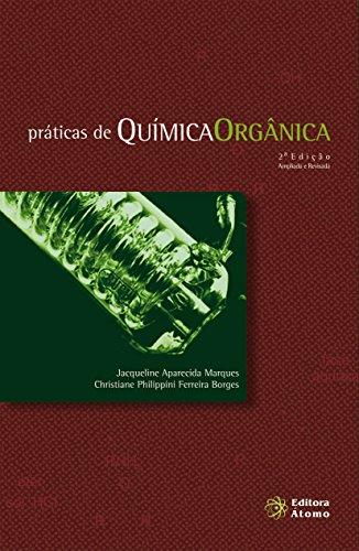 Prticas de Qumica Orgnica
