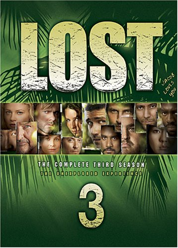 Lost: Season 3 (3rd Season Dvd)