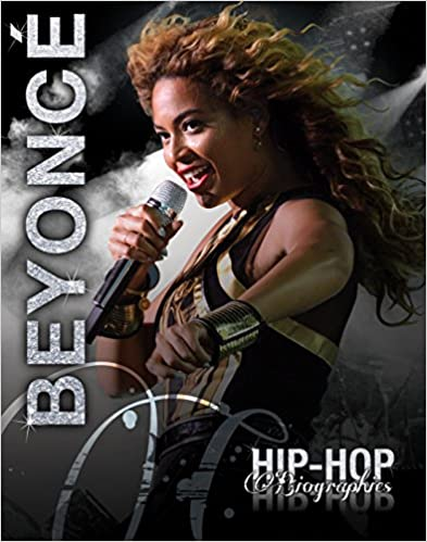 Beyonce (Hip-Hop Biographies)