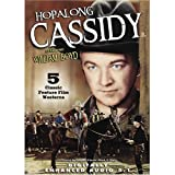 Hopalong Cassidy: 5 Classic Feature Film Westerns