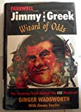 img - for Farewell Jimmy the Greek: The Wizard of Odds book / textbook / text book