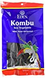 Eden Kombu, 2.1-Ounce Packages (Pack of 6)