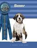 Boxer, Richard Tomita, 1593789041