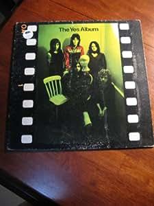 The Yes Album (FOC) [Vinyl LP record] [Schallplatte]