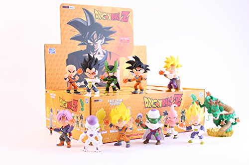 Dragon Ball Z Mystery Pack
