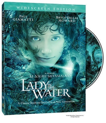 Lady in the Water (Widescreen Edition) by Warner Bros. Pictures