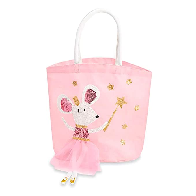 Amazon.com: Mud Pie Mouse - Bolsas colgantes para piernas ...
